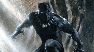 How Black Panther Will Play a Key Role in Marvel's Future - IGN Conversation
