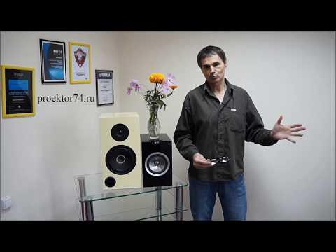 KEF R100 & Aleks Audio Gold творческая встреча