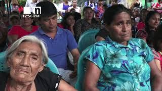 Celebran a las madres de la Isla de Ometepe - Nicaragua
