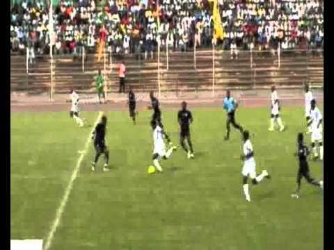 Video: Watch highlights of the Berekum Chelsea win over ContonSport