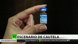 Cuba se recupera y avanza en la búsqueda de fármaco contra covid-19