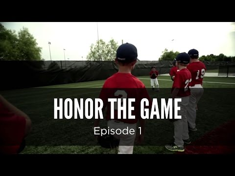 Marucci Honors The Game Episode