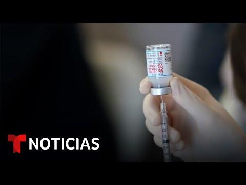 Noticias Telemundo 6:30 pm, 26 de julio de 2021   Noticias Telemundo