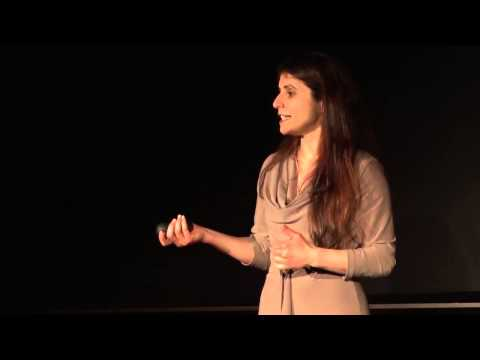 Recognizing Your Self Through Yoga: Aimee Bohn at TEDxFlourCity