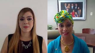 """Simposio: """"Ponte de Pie Mujer"""" se realizará el 20 de marzo de manera virtual"""