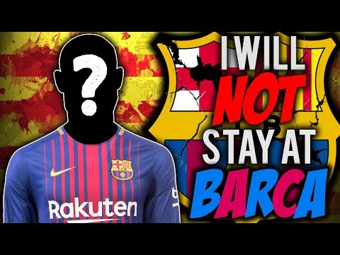 CONFIRMED: Barcelona Legend To LEAVE The Club For Free?! | Futbol Mundial