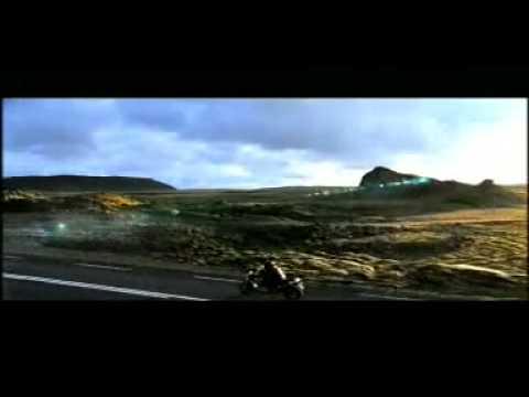 Yamaha MT01- the legend