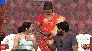 Rashmi Gautam backslashu0026 Sudheer Special Skit - 11th June 2021 - Extra Jabardasth Promo - MALLEMALATV