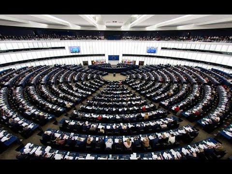 Eurodiputados envían carta al presidente Ortega exigiendo el cese de acciones represivas