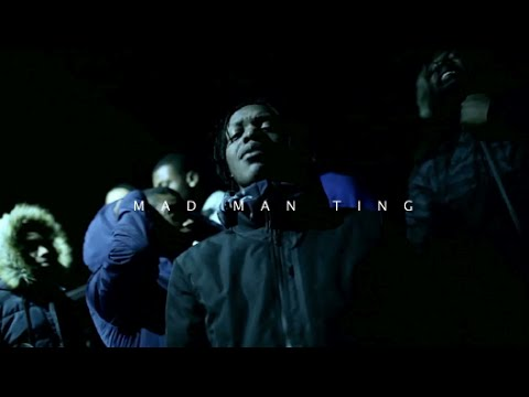 connectYoutube - Section Boyz - Mad Man Ting [Music Video] @SectionBoyz_