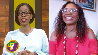 Brainy Effects of Bed-time Stories: TVJ Smile Jamaica - May 22 2020