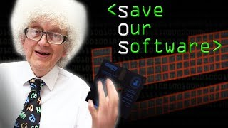 Save our Software - Computerphile