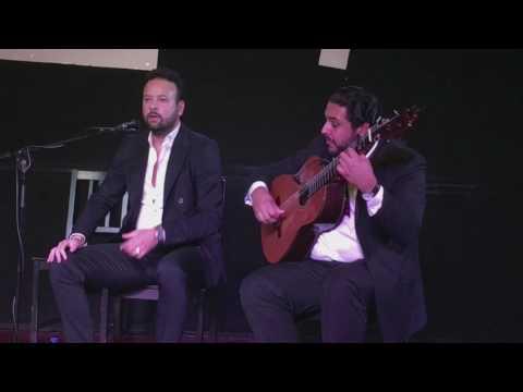 Fernando Canela & Joselito de Pura