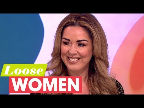 connectYoutube - Claire Sweeney Is Ready to Get Back Into the Dating Scene | Loose Women