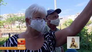 Cuba: Impulsan en Cienfuegos campaña ¨Siembra tu Pedacito¨