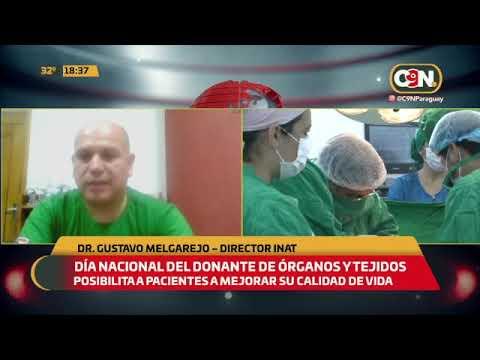 Día nacional del donante de órganos y tejidos