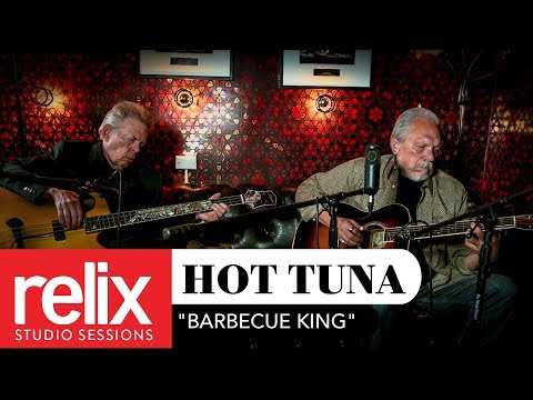 connectYoutube - Hot Tuna