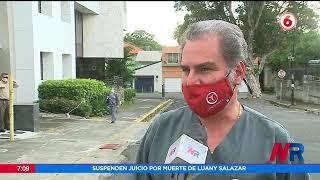 Unión Médica piden declarar alerta roja nacional ante el colapso hospitalario