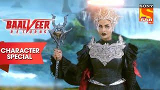 Timnasa कर रही है Vivaan को Kaalveer बनाने की तैयारी - Baalveer Returns - Character Special - SABTV