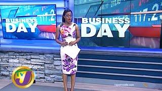 TVJ Business Day - April 6 2020