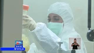 Se prepara Cuba para inmunizar a toda la población contra la Covid-19