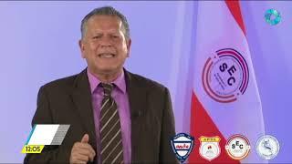 Costa Rica Noticias - Edición meridiana 13 de mayo del 2021