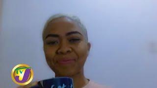 Debbie Bissoon: TVJ Smile Jamaica - April 7 2020