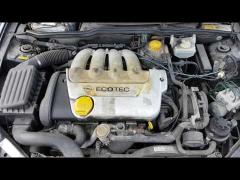 Opel Tigra 1997 m dalys