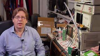 Guest Video - Karl Adams - Audio Distortion Measurement