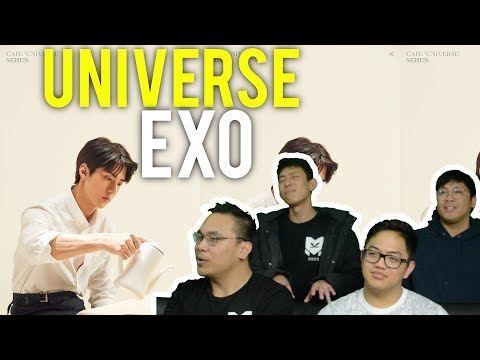 connectYoutube - EXO are the kings of the