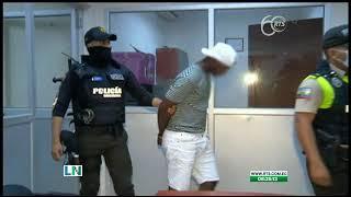 Desarticulan una presunta banda delictiva en Guayaquil