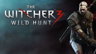 The Witcher 3 Gameplay