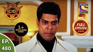 CID - सीआईडी - Ep 480 - Dr. O's Magic And Mystery - Full Episode - SETINDIA