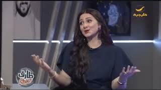 """هيفاء حسين : اللي حاصل  من بعض المشاهير """" شيء يفشّل """""""