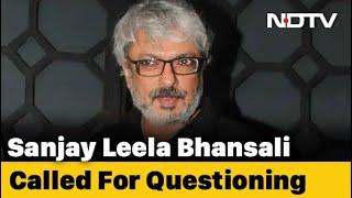 Sushant Singh Rajput Death: Sanjay Leela Bhansali To Give Statement To Mumbai Police - NDTV