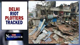 Delhi riots planned to malign PM Modi? | The Newshour Debate - TIMESNOWONLINE