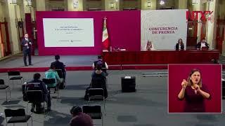 Ley de Fomento a la Confianza Ciudadana propone inspecciones a dependencias federales