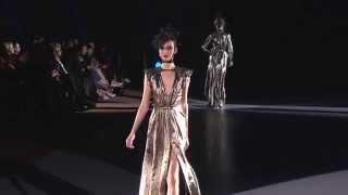 Hong Kong Fashion Week 2015