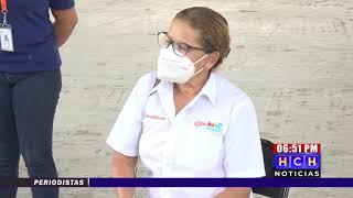 El proyecto identifícate hará pruebas pilotos en centro básico Fco  Morazán en el Paraíso