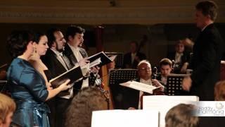 Liszt: Missa solennis / Kyrie - Kodály Filharmónia Debrecen