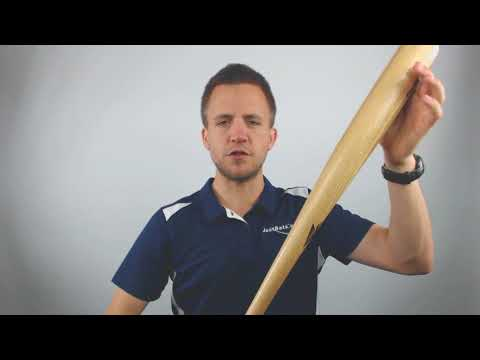 Review: Pinnacle Pro Ash Wood Baseball Bat (848 Natural)