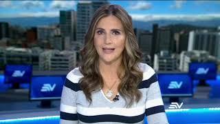 NOTICIAS ECUADOR: Televistazo 1PM 26/febrero/2021