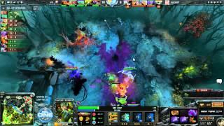 [Must watch] Team Secret vs Virtus Pro Game 2 - ESL One New York EU Qualifier @DotaCapitalist