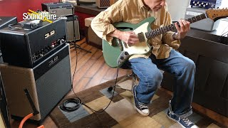 BilT SS Zaftig Olive Drab Electric Guitar #19639 - Quick 'n' Dirty