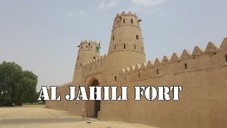 Al Jahili Fort - Al Ain, UAE