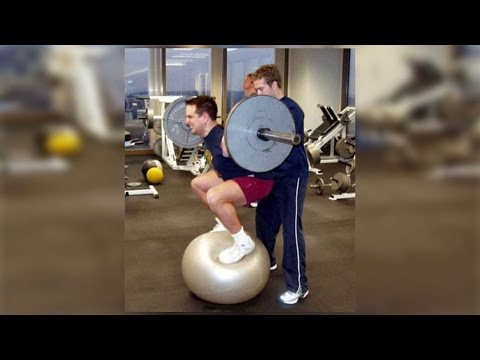 connectYoutube - STUPID PEOPLE IN GYM FAIL COMPILATION || 43 Funniest Workout Fails Ever