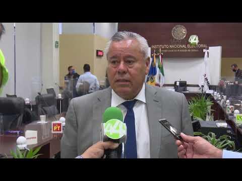 Concluye cómputo de elección federal en Jalisco