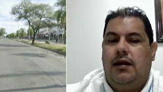 Santa Cruz bajo control sanitario por el Covid