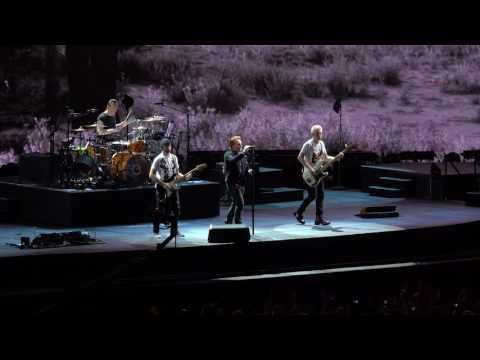 U2 The Joshua Tree Live from Rome (Night 1) in 4K (Pt. 2)
