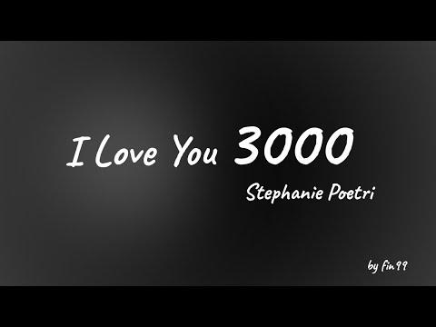 Stephanie-Poetri---I-Love-You-
